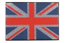 Naszywka IR - UK Flag 2