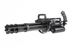 Replika działka M134-A2 Vulcan Minigun