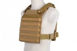 Kamizelka FAPC / Fast Attack Plate Carrier - coyote brown