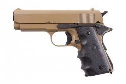 Replika pistoletu SR-911 Desert Commando