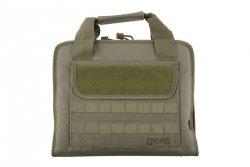Nuprol - Pokrowiec NP PMC Deluxe Pistol Bag - zielony