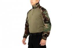 Bluza Combat Shirt typu G3 - Multicam