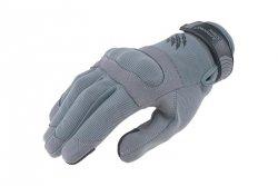 Rękawice taktyczne Armored Claw Shield Flex™ - Szare
