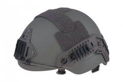 FMA - Hełm Sentry Helmet XP - Foliage Green