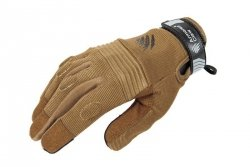 Armored Claw CovertPro Hot Weather tactical gloves - Tan