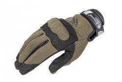Rękawice taktyczne Armored Claw Shield Flex Hot Weather - oliwkowe