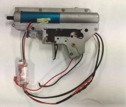 G&G: Kompletny gearbox V2 - 350FPS