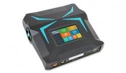 iMaxRC - Ładowarka X100 - Ekran dotykowy