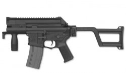 Amoeba - Replika M4-CCC-BK Tactical Pistol - black