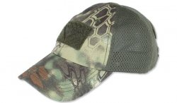 Condor - Czapka Mesh Tactical Cap - Kryptek Mandrake - TCM-017