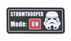 4TAC - Naszywka 3D - Stormtrooper