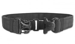 Helikon - Pas Defender Security Belt - Czarny - PS-DEF-NL-01