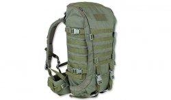WISPORT - Plecak ZipperFox 40L - Oliwka Zielona