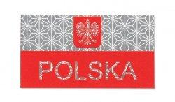Combat-ID - Naszywka Polska - Kolor - Gen I STAR