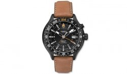 Timex - Zegarek Intelligent Quartz 3-GMT - 2P427