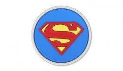 4TAC - Naszywka 3D - Superman