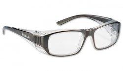 Bolle Safety - Okulary Ochronne - B808 - Clear - B808BLPSI
