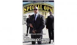 ! SPECIAL OPS - Magazyn Ludzi Akcji - 4 - 41 - 2016