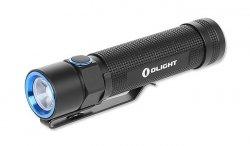 Olight - Latarka ładowalna S2R Baton XM-L2 - 1020 lumenów