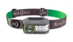 Nite Ize - Czołówka ładowalna Radiant 250 - 5 trybów - R250RH-17-R7