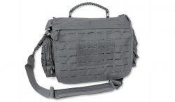 Mil-Tec - Torba Large Tactical Paracord Bag - Urban Grey - 13726208