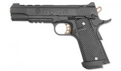 King Arms - Predator Tactical Iron Shrike Custom II CO2 - KA-PG-12-C