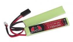 Arma Tech - Akumulator LiPo 7.4 V 1100mAh 20C [1+1]