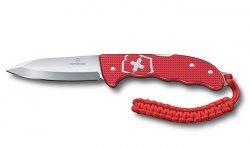 Victorinox - Nóż składany Hunter Pro Alox - Czerwony - 0.9415.20