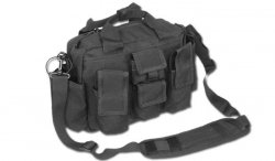 Condor - Tactical Response Bag - Czarny - 136-002