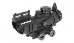Strike Systems - Luneta Tactical Scope 4x32 - Dual Color - 16458