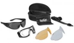 Bolle Tactical - Okulary Balistyczne - RAIDER - RAIDERKIT
