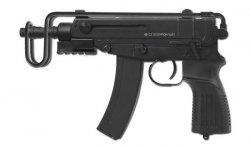 ASG - Replika Scorpion Vz61 - AEP - Sportline - 16529