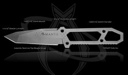 Mantis - MF-1B Gris