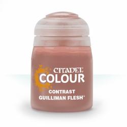 CITADEL - Contrast Guilliman Flesh 18ml