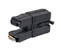 Hi-cap do MP5 z atrapami naboi [CYMA]