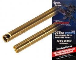 Lufa precyzyjna (509mm)  6.02mm do M16/AUG/L85/SL8 [GUARDER]