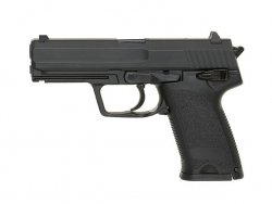 ST8 NON-BLOWBACK Heavy Weight Gas Pistol [STTi]