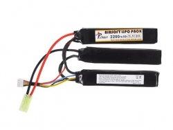 Akumulator Li-Po 2200mAh 11,1V 20C [IPower]