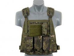 Plate Carrier Harness - MT [8FIELDS]
