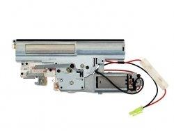 Kompletny gearbox V6 do CM60/P90 [CYMA]