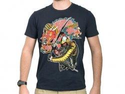 Koszulka Ming Guards (Front chest)- XXL [EM]
