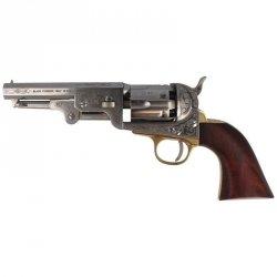 Pietta - Rewolwer 1851 Colt Navy Yank US Marshal kal. 36 (YAUM36)