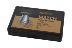 JSB - Śrut Match Premium Middle 4,52mm 200szt.