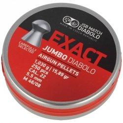 JSB - Śrut Exact Jumbo 5,5mm 500szt.