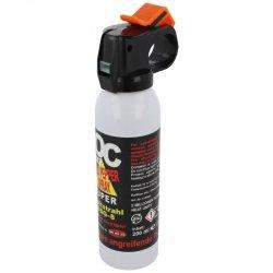 KKS - Gaz pieprzowy OC 5000 Gel 200ml dysza HJF (510008)