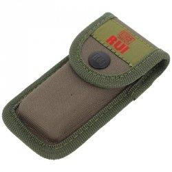 RUI - Etui K25 na nóż Pas / Molle Green (34693)