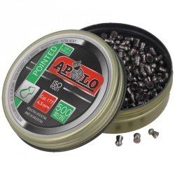 Apolo - Śrut Pointed Extra Heavy 4,5mm 500szt.