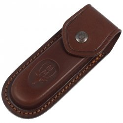Muela - Etui na nóż Leather Brown (F/15)