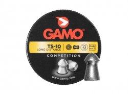 Gamo - Śrut diabolo TS-10 4,5mm 200szt.