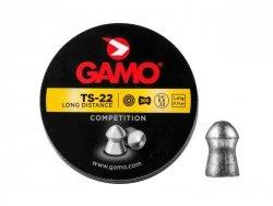 Gamo - Śrut diabolo TS-22 5,5mm 200szt.